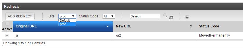 Missing Edit List Button